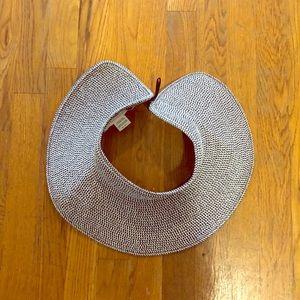 Quagga Green Label Accessories - Quagga Green Label Sun Hat Roll Up Visor